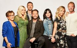 'Beverly Hills, 90210' Cast Returns to the Peach Pit in New Teaser for Reunion Series 'BH90210'