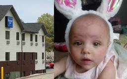 6-Month-Old Found Alive After Spending Days Alone With Her Parents' Dead Bodies