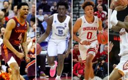 NBA mock draft: If the Bulls trade back with the Hawks, who might they target?