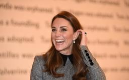Kate Middleton Wore Her 'Most Daring Look To Date' At This Event