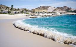 Raleigh, North Carolina to San Jose del Cabo, Mexico for only $221 roundtrip