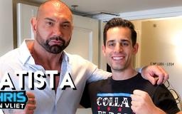 """Batista Didn't Expect """"Give Me What I Want"""" Promo To Blow Up"""