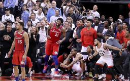 The Sixers could have won it all, but loss to Raptors could prove beneficial | Marcus Hayes