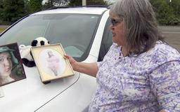Mother relives horrors of her daughter's death after deadly suspected DUII crash