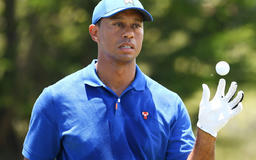 Tiger Woods is talking like he can win this US Open
