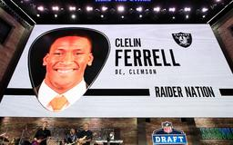 Is Clelin Ferrell mean enough to be a dominant NFL player?