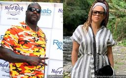 Shaquille O'Neal Claims Ex-Wife Shaunie Is 'Mine' After PDA-Filled Outing - Back Together?