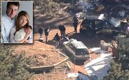 Kelsey Berreth remains possibly found as tooth fragment is discovered on killer fiance Patrick Frazee's farm, where he allegedly burned the missing mom's body after beating her to death