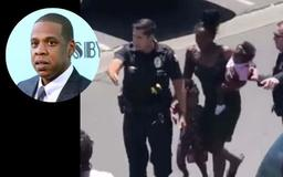 Jay Z hires top lawyer to assist family held at gunpoint by police for $1 barbie stolen by 4-year-old