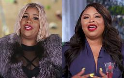 'LHH: ATL' Season 8 Reunion: 'Drunk' Akbar V Allegedly 'Drop-Kicked' Shekinah During Filming