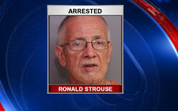 Sheriff: Lake Wales man killed wife of 50 years after she said she was going to leave him