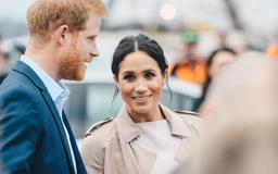 Meghan Markle and Prince Harry Celebrate Pride Month with a Series of Instagram Photos