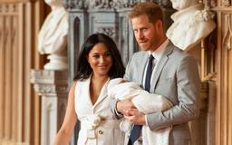 Wait—Are Meghan Markle & Prince Harry Really Moving to America with Baby Archie?