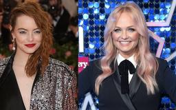 Emma Stone Finally Meets Emma Burton IRL During Spice Girls Reunion Tour