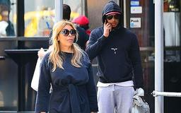 Wendy Williams Shows Off Toned Legs In Little Black Dress For Outing With New BF Marc Tomblin
