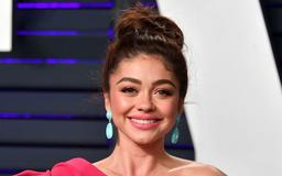 Sarah Hyland Just Shared The Most Stunning No-Makeup Selfie On Instagram