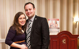 'Counting On' Fans Slam Josh Duggar After He Teases The Gender Of Baby No 6