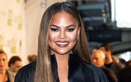 Chrissy Teigen's Strict Rules for Posting About Her Kids Makes Me Love Her Even More