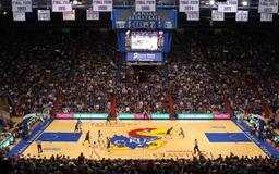 New Kansas Ranking After Isaiah Moss Transfer Decision