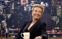 In 'Late Night,' Emma Thompson and Mindy Kaling deliver sparkling wit and surprising sweetness