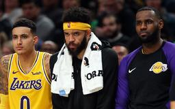 Lakers News: JaVale McGee Talks Free Agency, Playing with LeBron James, More