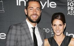 Zachary Levi: What to Know About His Marriage to Ex-Wife Missy Peregrym