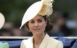 Kate Middleton left out of sorts at Trooping of the Colour for familiar reason