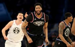 Los Angeles Lakers: The three-team trade to land Anthony Davis