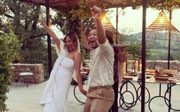 Chrissy Teigen Slams Baby Bump Speculation in the Most Elegant Way: 'Think Twice'