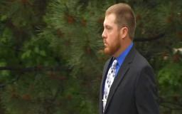 Jury Deliberates In Case Against Man Accused Of Killing Sac & Fox Officer In Wreck