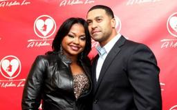 Phaedra Parks' Ex-Husband Apollo Nida Is Back In Jail Days After Being Released