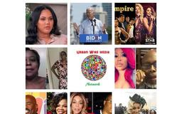"'Urban WIre"" Ep. 103 Joe Biden,Empire/Star, Steve Harvey, Pamela Turner, Monique"