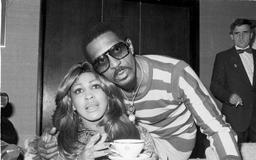 Ike Turner's Daughter Breaks Her Silence, Says Her Dad Never Raped Tina Turner