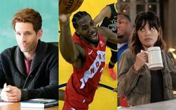 Ratings: Soft 'AP Bio,' 'Abby's' Finales Get Obliterated by Toronto Raptors' NBA Finals Win