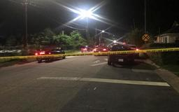 Probe underway after body found outside Fayetteville business