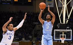 NBA Mock Draft: Coby White, Nassir Little, and Cameron Johnson all appear to be locks for the first round