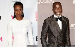 'Why Did I Get Married' Star Tasha Smith and Michael K. Williams Are Dating
