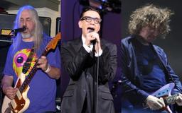 Kevin Shields, Fred Armisen to Be Counselors at Dinosaur Jr.'s Rock Camp