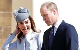 Kate Middleton In 'Big Trouble' If This Happens, Prince William Warns
