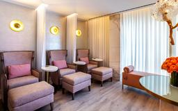 A Makeover and New Spa Menu at The Peninsula Beverly Hills