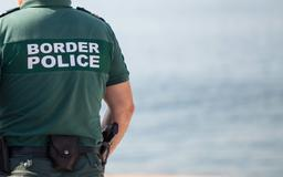 Four bodies found along border, including a toddler and two infants: cops