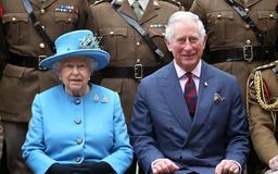 Prince Charles Looking Bored At Queen Elizabeth's Coronation Sparks Funny Comments: 'Still Waiting'
