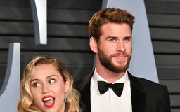 Miley Cyrus Grabbed Around The Neck By Fan In Front Of Husband Liam Hemsworth