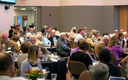 DCHS Annual Dinner To Be Held June 19th