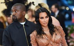 This Video Of Kim Kardashian Overruling Kanye West's Christmas Party Plans Is Surprising