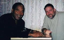 O.J. Simpson 'didn't act alone' in murders, ex-manager says