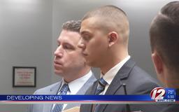 East Greenwich police officer resigns following arrest