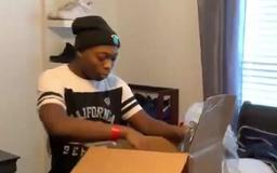 Dwayne Wade sends care package to high school student diagnosed with cancer