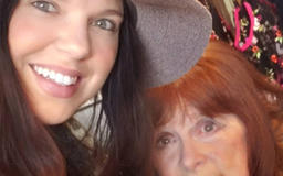 Pregnant Amy Duggar Speaks Out After Grandma's Unexpected Death: 'Jesus Took Home a Treasure'