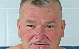 Bedford Man Arrested on Battery and Other Charges